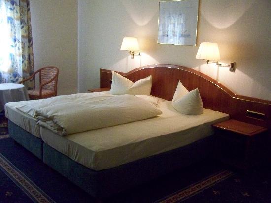 Hotel Koehler: Zimmer