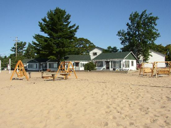 Sandcastle Beach Resort Prices Reviews Oscoda Mi Tripadvisor Hotel Information