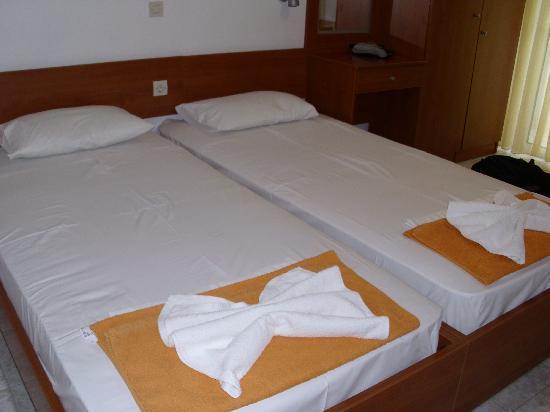 Blugreen Stegna: Room
