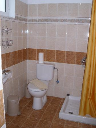 Blugreen Stegna : Bathroom