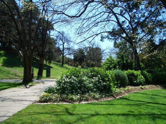 罗莎琳德公园