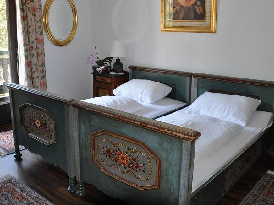 Haus Salzburg: Double Room