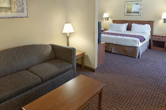 BEST WESTERN Mayport Inn & Suites: King Room