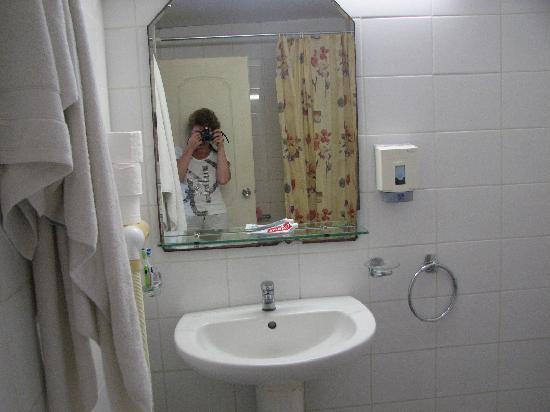 Georgioupolis Resort&Spa: room117