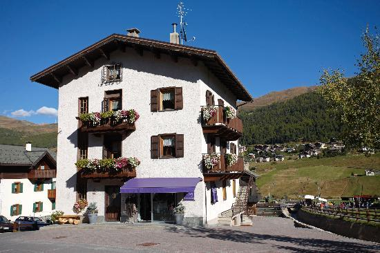 Alpenlodge Livigno Apartments: ALPENLODGE***LIVIGNO APARTMENTS