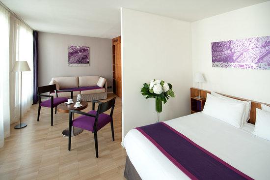 Photo of Hotel Monna Lisa Paris