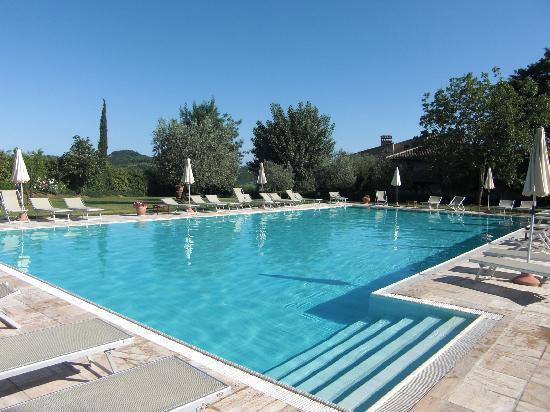Borgo Al Cerro - pool