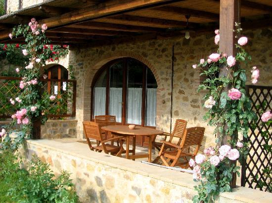 Borgo Al Cerro - apt.C5 casole d'elsa