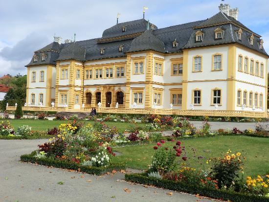 Veitsh chheim schloss w rzburg aktuelle 2018 lohnt for Wurzburg umgebung hotel