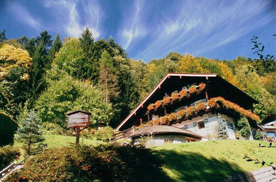 Gaestehaus Bergwald
