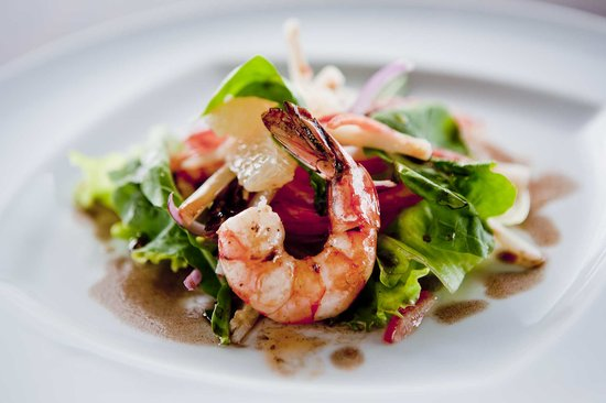 Hermitage Bay: Appetizer Sample