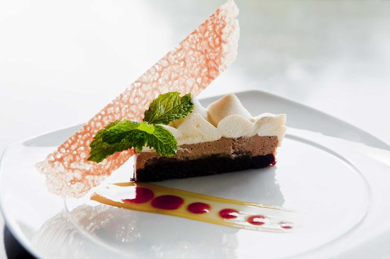 Hermitage Bay: Dessert Sample
