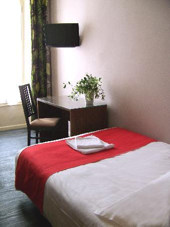 Hotel Commodore: 15
