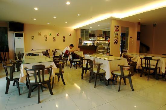 Vista Residence Bangkok: Vista Restaurant