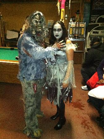Cranberry Run Campground: Best Halloween Costume