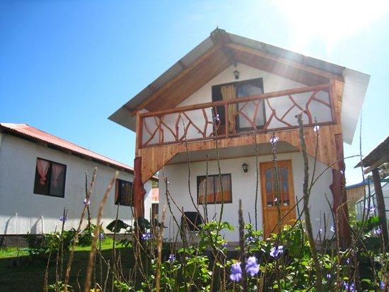 Cabanas Hinariru Nui: Cabañas para 2