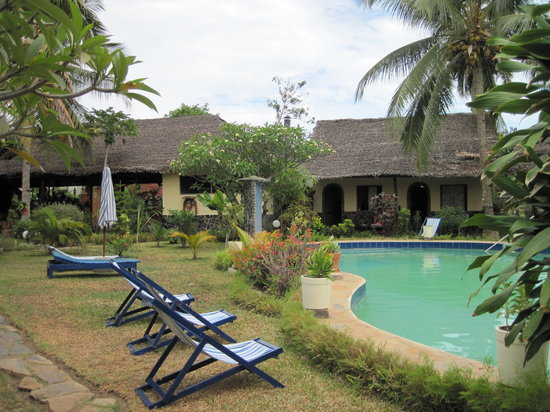 Photo of Madiro hotel Nosy Be