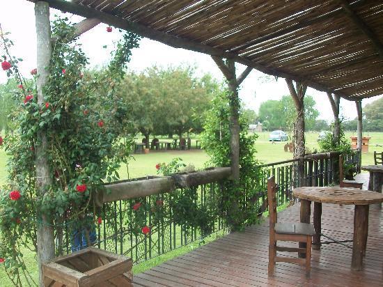 Pampas del Sur: GAleria