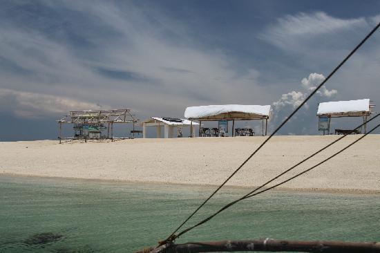 Sagay Marine Reserve (Carbin Reef) : Carbin Reef