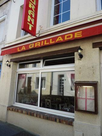La Grillade