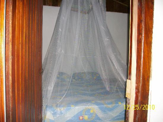 Cabinas Kire: bedroom