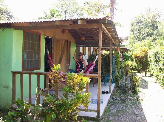 Cabinas Kire: bungalow