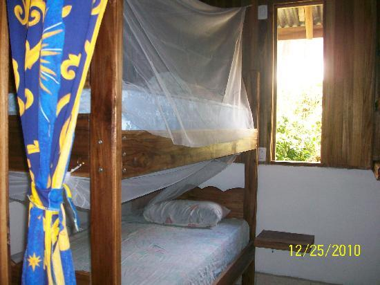 Cabinas Kire: onother bedroom