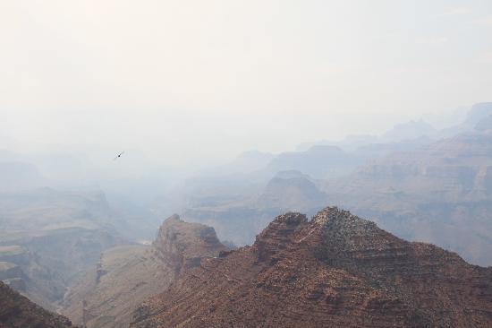 Globetrotter Lodge: Grand Canyon