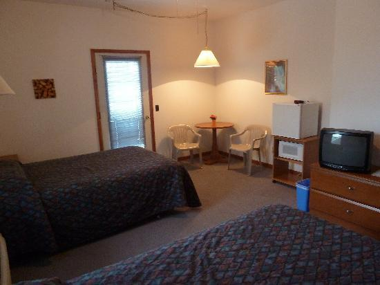 Hermann, MO: Room 2 Vinchester Inn
