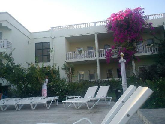 Club Aqua Ortakent: ....