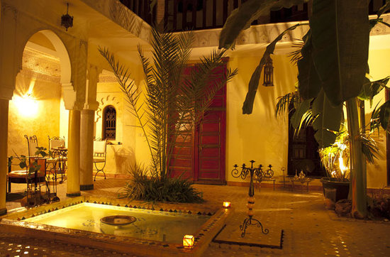 Photo of Riad Nomades Marrakech