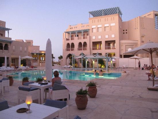Mosaique Hotel : Pool