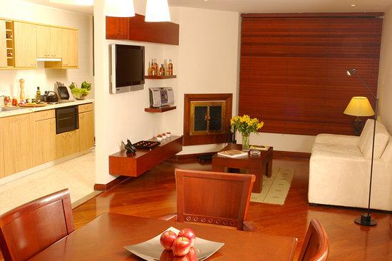 101 Park House: Grand Suite