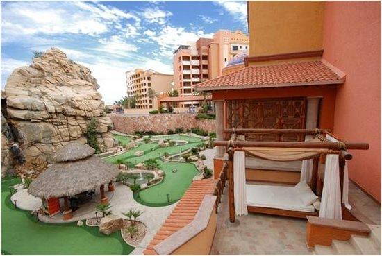Playa Grande Resort & Grand Spa Mini Golf