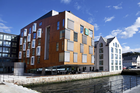 Quality Hotel Waterfront Alesund: Quality Hotel Waterfront