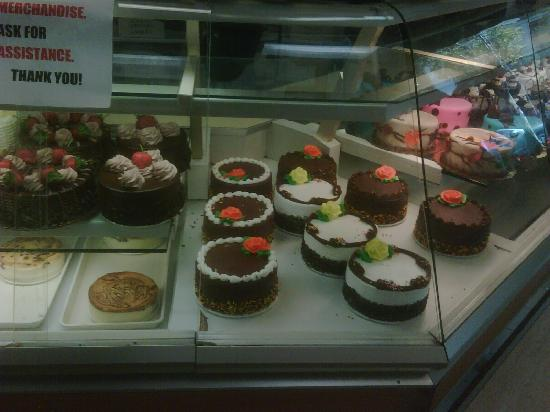 Carlo's Bakery: Quality is there...