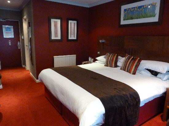 Beamish Park Hotel: our room