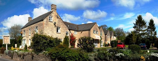 Crudwell, UK: We're a classic Country Hotel set in beuatiful Cotswold Countryside