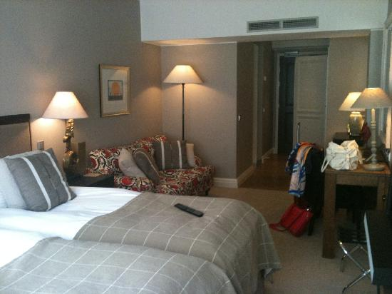 Hotel Haven: Chambre Haven