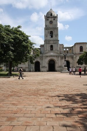San Jose Church (Iglesia de San Jose)