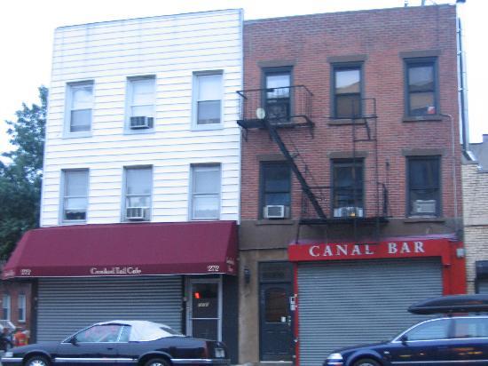 Super 8 Brooklyn Park Slope Hotel La Vue Devant L