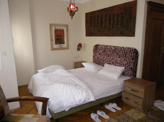 Hotel Djem: Appartement 1