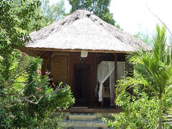 Alam Gili : le bungalow