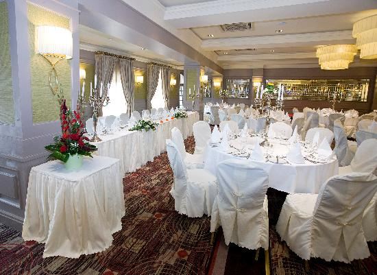 Lawlor's Hotel Dungarvan: Our Banqueting Hall