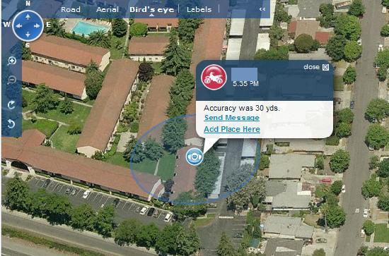Ramada Sunnyvale/Silicon Valley: location