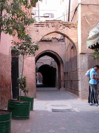Auberge Riad Douzi照片