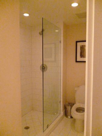 Kimpton Angler's Hotel : Nice shower 105