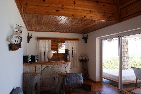 Ankasy Lodge : Pour une détente en musique