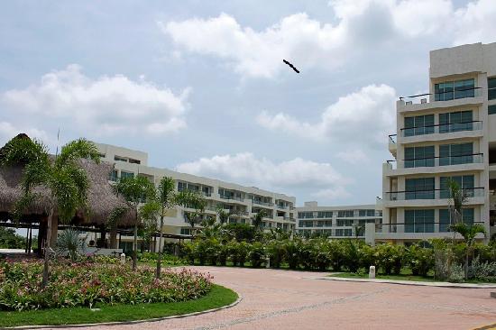Occidental Grand Cartagena Resort: Fachada