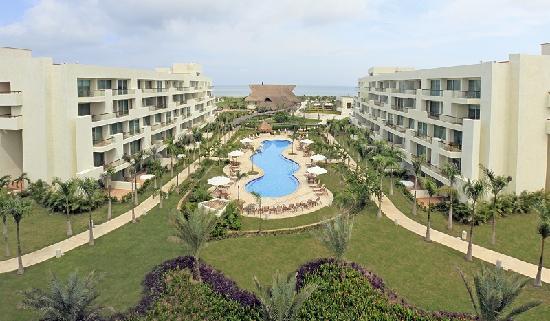 Estelar Playa Manzanillo: Panoramica
